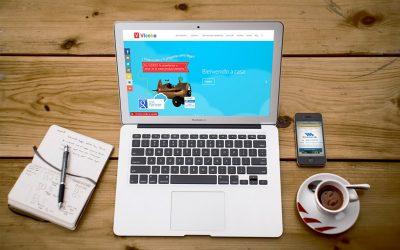 Diseño Páginas Web Puebla
