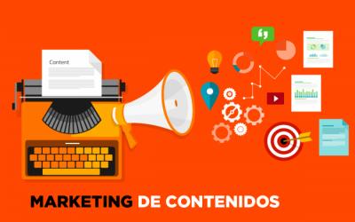 Por qué el contenido es importante en tu marketing digital