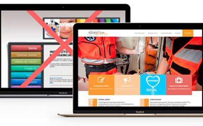 Cómo realizar actualizaciones en tu página web que no molesten a tus usuarios