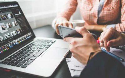 Cómo lograr que tu negocio se vea reflejado en tu página web