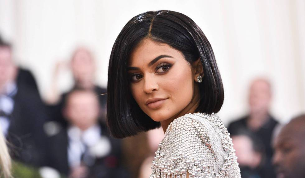 Kylie Jenner hizo perder millones a Snapchat por sus actualizaciones