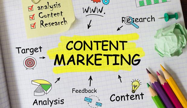 5 formas de contenido que no pueden faltar en tu página web