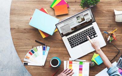 5 formas de inspirarte para tu mejor diseño web