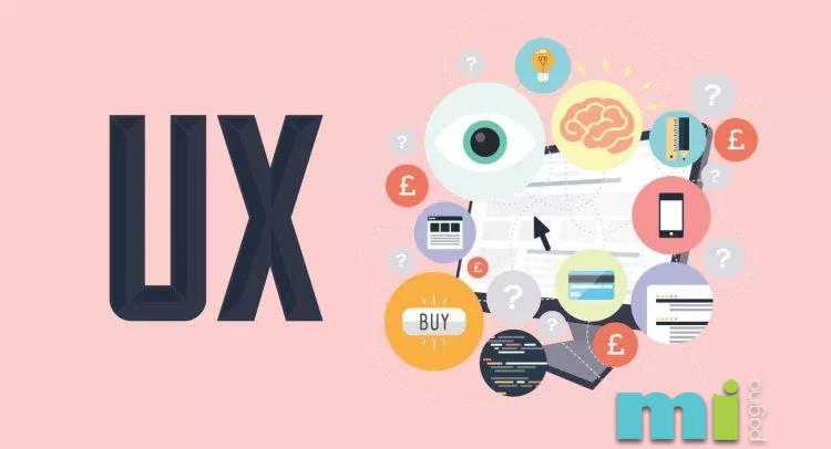 Qué es UX y UI