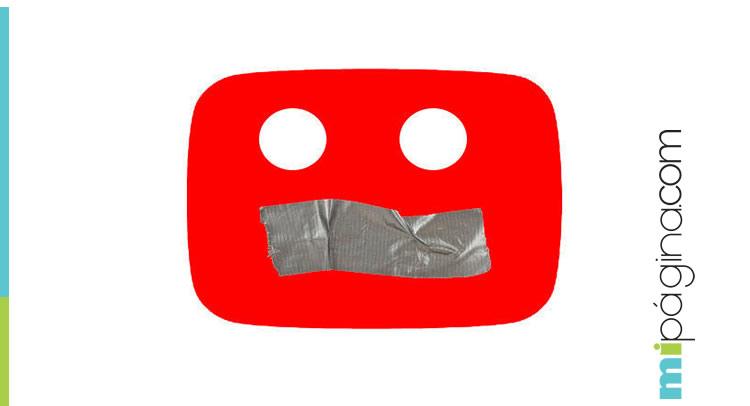 YouTube en segundo lugar de popularidad ¡por encima de Facebook!
