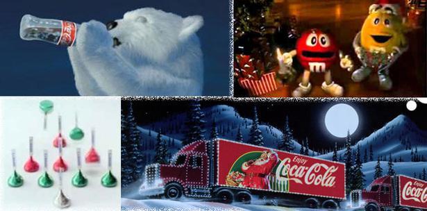 Campañas decembrinas de marketing que todos recordamos